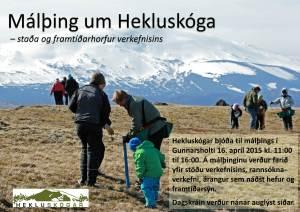 Hekluskógar málþing 2015b
